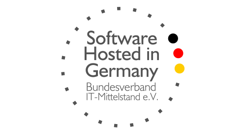 Confluence - Hosted in Germany